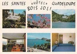 "GUADELOUPE LES SAINTES HOTEL ""BOIS JOLI"" MULTIVUES (dil360) - Otros"