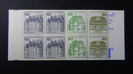 Germany - 1982 - Mi.MH24**MNH - Look Scan - [7] Federal Republic