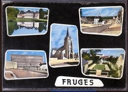 N 425    Fruges - Fruges
