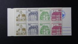 Germany - 1980 - Mi:DE MH23, Yt:DE C878b**MNH - Look Scan - [7] Federal Republic
