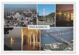 Turchia Istanbul Non Viaggiata - Turchia