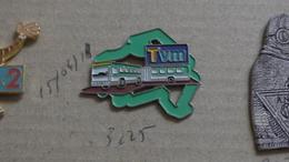 RATP TVM BUS METRO - Transportation