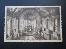 CP BELGIQUE (M1808) SINT PIETERS LEEUW (2 Vues) Institut Des Soeurs De St Antoine De Padoue - Sint-Pieters-Leeuw