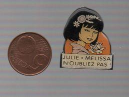 YOKO TSUNO EN MEMOIRE DE JULIE ET MELISSA - Comics