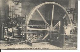 25 - Sochaux - Brasserie De Sochaux - Une Salle Des Machines - Sochaux