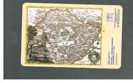 ROMANIA (ROMANIA) - 2004 NATIONAL MUSEUM OF MAPS - USED  -  RIF. 10759 - Romania
