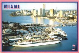 72115452 Miami Beach Cruise Capitol Of The World - Vereinigte Staaten