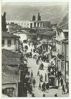 SHQIPËRIA: Tiranë - Rrga E Postës / ALBANIA: Tirana - Via Della Posta - Albania