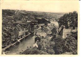 Namur - CPA - Sambre Et Meuse - Namur