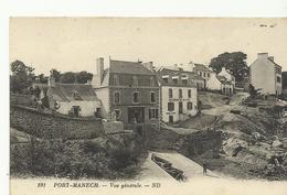 Port Manech Vue Générale    (9056) - Quimper