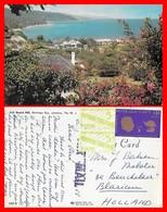 CPSM/pf MONTEGO BAY (Jamaïque)   Round Hill...F117 - Giamaica