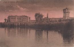 Mantova-lago Di Mezzo - Mantova