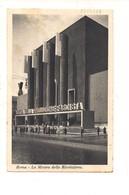 M5485 LAZIO ROMA Mostra Rivoluzione Fascista 1939 VIAGGIATA - Mostre, Esposizioni