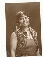 FEMME ARABE CPA BON ETAT - Egipto