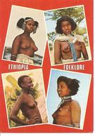 Ethiopia Folklore - Ethiopia