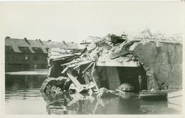 Vlissingen; Het Nieuwe Stadsgedeelte Na Inundatie En Bombardementen - Niet Gelopen. (Foto Dert - Vlissingen) - Vlissingen