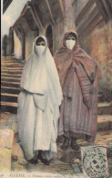 Algérie - Femmes Arabes Voilées : Achat Immédiat - Donne