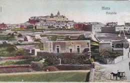 MALTA / NOTABILE - Malta