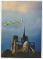{70625} 75 Paris , Notre Dame De Paris - Notre Dame De Paris