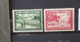 Allemagne - Deutschland - Michel N° 773 + 775 ** - Allemagne