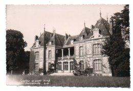 (77) 746, Fontenailles, Carte Photo, Château De Champbrulé - France