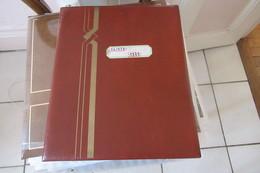 78 Documents Officiels  De La Poste 03 06 1978 à 1979  Complet - Documents De La Poste