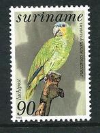 SURINAME MNH - 1985 Airmail - Birds - 90 Cent - Michel SR 1113 - Suriname