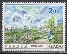 FRANCE  1981 - Y.T. N° 2136 - NEUF** - Unused Stamps