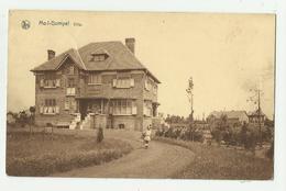 Mol - Gompel   *  Villa - Mol