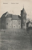 Montzen,  Chateau Graaf,( Plombières - Moresnet -Henri-Chapelle) - Blieberg