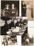 Burgemeester Leo Vanraemdonck Uit Bocholt ----- 5 Foto's - Bocholt
