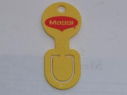 JETON DE CADDIE, MAGGIE - Trolley Token/Shopping Trolley Chip