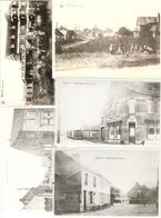 Beerzel / Beersel : 5 Afbeeldingen ( Repro's- Copies) - Putte