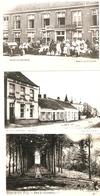 Heyst-op-den-Berg / Heist-op-den-Berg : 3 Afbeeldingen ( Repro's) - Heist-op-den-Berg