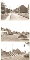 Beerzel : Wegeniswerken --- 3 Foto's.( Repro's ?) - Putte