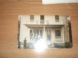 America Photo Postcards - Unclassified