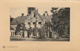 Luxeroth S/ Attert Par Arlon , Chateau  M. Schwartz - Attert