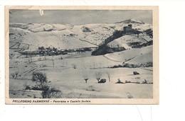 M5529 EMILIA ROMAGNA San Pellegrino Parmense Parma 1934 VIAGGIATA - Italia