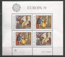 PORTUGAL - MNH - Europa-CEPT - Art - 1979 - Europa-CEPT