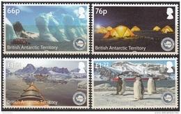 British Antarctic Territory 2016 IAATO Neuf ** - Territoire Antarctique Britannique  (BAT)