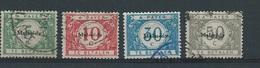 België   Bezetting  14/18    OC 79 - 80 - 82 - 83   (O)    Malmedy - [OC55/105] Eupen/Malmedy