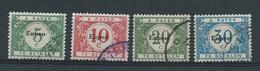 België   Bezetting  14/18     OC 101  Tot  104  (O)  Eupen - [OC55/105] Eupen/Malmedy