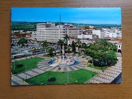 El Salvador / Parque Libertad --> Unwritten - El Salvador