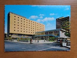 El Salvador / Biblioteca Nacional --> Unwritten - El Salvador