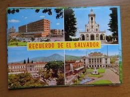 El Salvador / Recuerdo De El Salvador - El Salvador