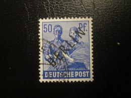 Berlin Nr. 13 Gestempelt - [5] Berlin