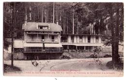 1048 - Gérardmer ( Vosges ) - Hotel Du Saut Des Cuves - ( Stat. Des Tram. De Gérardmer à La Schlucht  ) - - Gerardmer