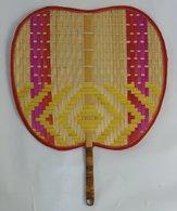 Bamboo Fan - Asian Art