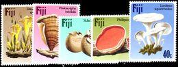 Fiji 1984 Fungi Unmounted Mint. - Fiji (1970-...)