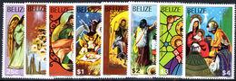 Belize 1980 Christmas Unmounted Mint. - Belize (1973-...)